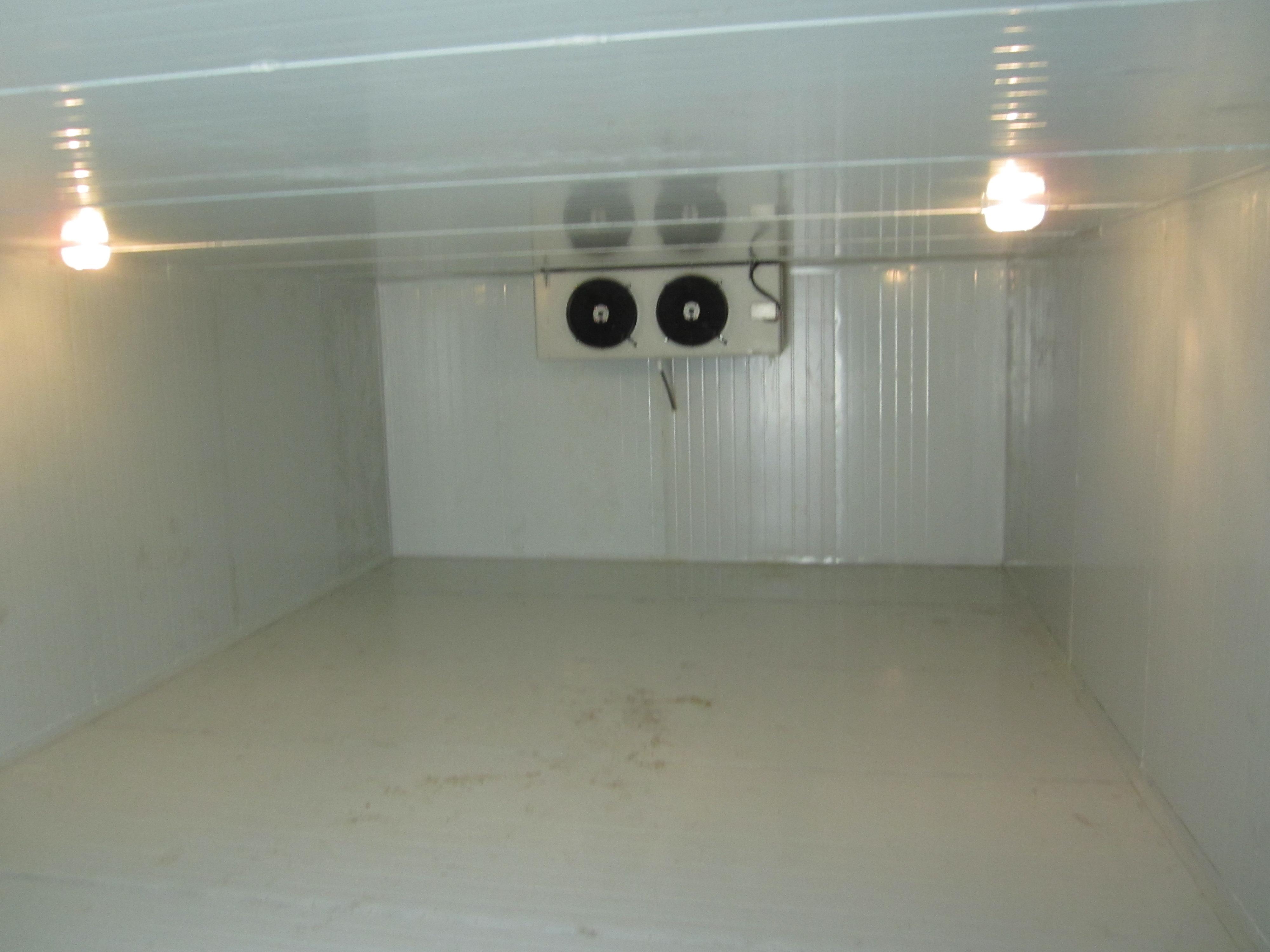 Tiết kiệm chi phí sửa chữa kho lạnh tại Khôi Nguyên