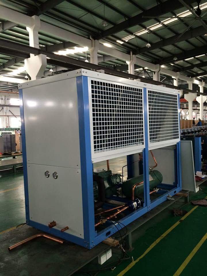 Cơ điện lạnh Khôi Nguyên với hơn 15 kinh nghiệm trong việc sửa chữa các loại mấy sấy khí