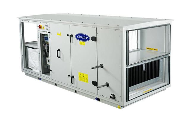 Bài viết chi tiết về thiết bị cơ điện lạnh - thiết bị AHU